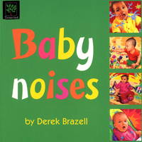 Baby Noises [Board Book](Chinese Edition)