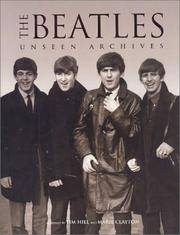 The Beatles: Unseen Archives