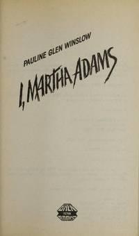 I Martha Adams