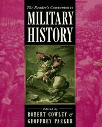 Reader's Companion to Military History