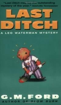 Last Ditch: A Leo Waterman Mystery (Leo Waterman Mysteries)