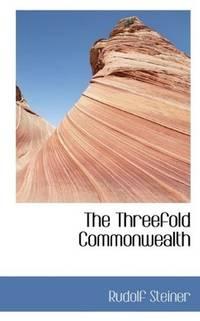image of The Threefold Commonwealth