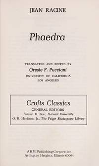image of Phaedra