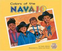 Colors of the Navajo (Colors of the World) Abbink, Emily and Porter, Janice Lee