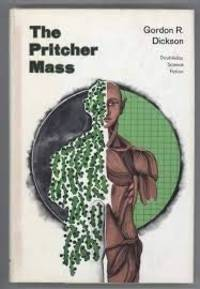 image of The Pritcher Mass, (Doubleday science fiction)