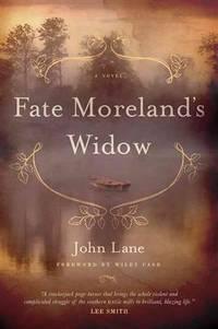 Fate Moreland's Widow (Story River Books)