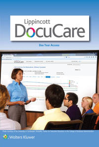 DOCUCARE 18 MO ONL INST