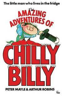 Amazing Adventures Of Chilly Billy