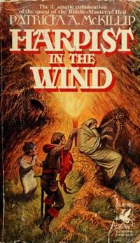 Harpist In the Wind