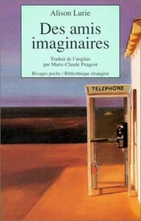 Des Amis Imaginaires
