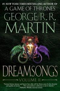 2: Dreamsongs: Volume II