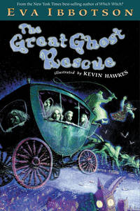 The Great Ghost Rescue
