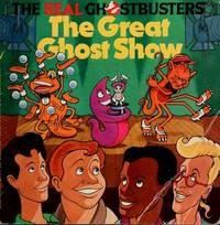 The Great Ghost Show: The Real Ghostbusters