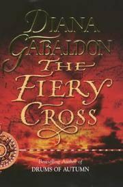 The Fiery Cross (The Fraser Saga)