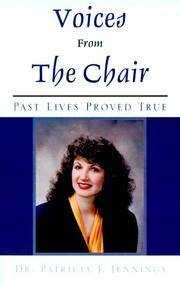 Voices from the Chair: Past Lives Proved True