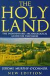 image of The Holy Land: An Archaeological Guide from Earliest Times to 1700