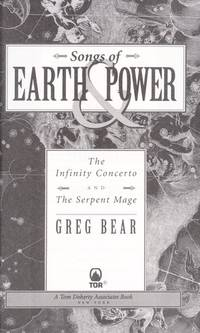 Songs Of Earth and Power - Infinity Concerto and Serpent Mage