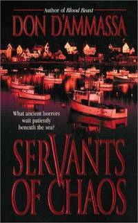 Servants of Chaos (Leisure Horror)
