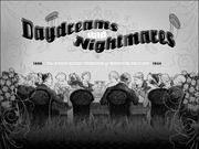 image of Daydreams and Nightmares: The Fantastic Visions of WInsor McCay, 1898-1934