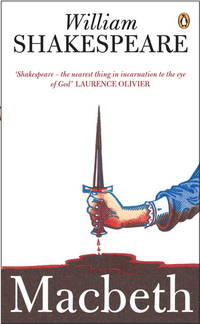 image of Macbeth (Penguin Shakespeare)