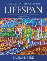 image of Development Through the Lifespan (7th Edition)