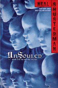UnSouled (Unwind Dystology)