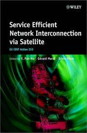 Service Efficient Network Interconnection via Satellite: EU Cost Action 253
