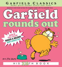 image of Garfield Rounds Out: His 16th Book