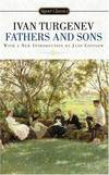 image of Fathers and Sons (Signet Classics)