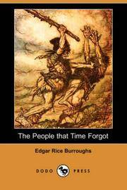 image of The People that Time Forgot (Dodo Press)
