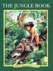 Jungle Book - Pbk   (Illustrated Classics Series)