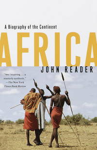 image of Africa: A Biography of the Continent