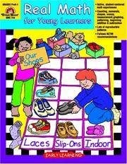Real Math for Young Learners