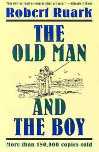 image of Old Man and the Boy, The
