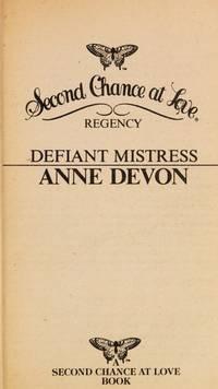Defiant Mistress