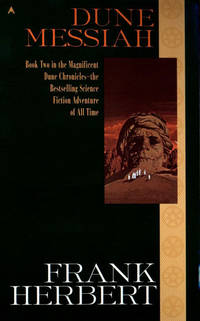 Dune Messiah (Dune Chronicles, Book 2) by Frank Herbert