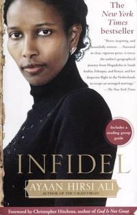 image of Infidel  (Heather's Picks)