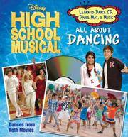 Disney High School Musical All About Dancing: Dance Mat and Instructional Cd by  J. E Bright - from BEST BATES and Biblio.co.uk