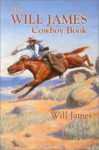The Will James Cowboy Book