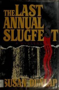 The Last Annual Slugfest