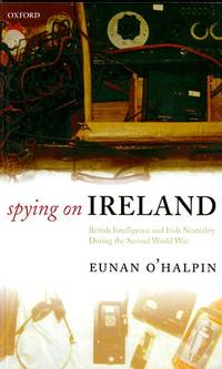 Spying On Ireland
