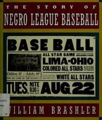 The Story of Negro League Baseball