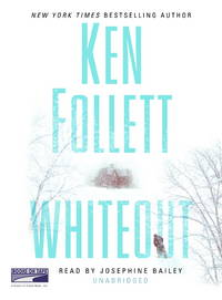 Whiteout by Ken Follett - 2004 - from The Yard Sale Store and Biblio.com