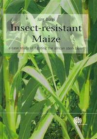 INSECT RESISTANT MAIZE