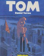 Tom, Vol. 2  Tom En Nueva York: Tom Vol. 2: Tom in New York