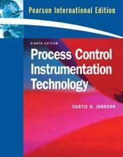 Process Control Instrumentation Technology