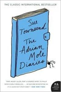 image of The Adrian Mole Diaries: The Secret Diary of Adrian Mole, Aged 13 3/4 / the Growing Pains of Adrian Mole