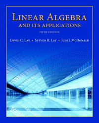 linear algebra textbook