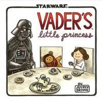 Vader?s Little Princess