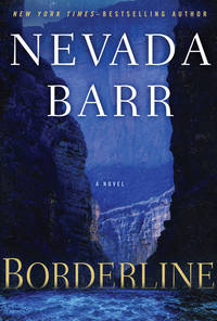 image of Borderline (An Anna Pigeon Mystery)